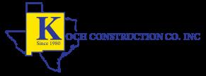 Koch Construction Co. Inc.